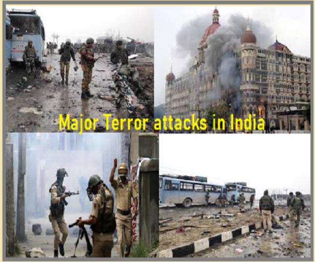 Anti-Terrorism Day 2021: From 1993 Bombay Bombings to Uri attack, 5 terror attacks that rocked India since 1990s