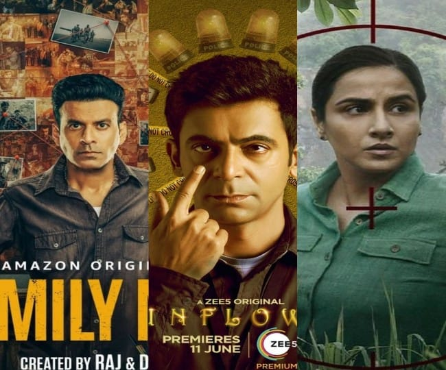 June 2021 OTT Guide: A summer of entertainment with Manoj Bajpayee, Vidya Balan and more