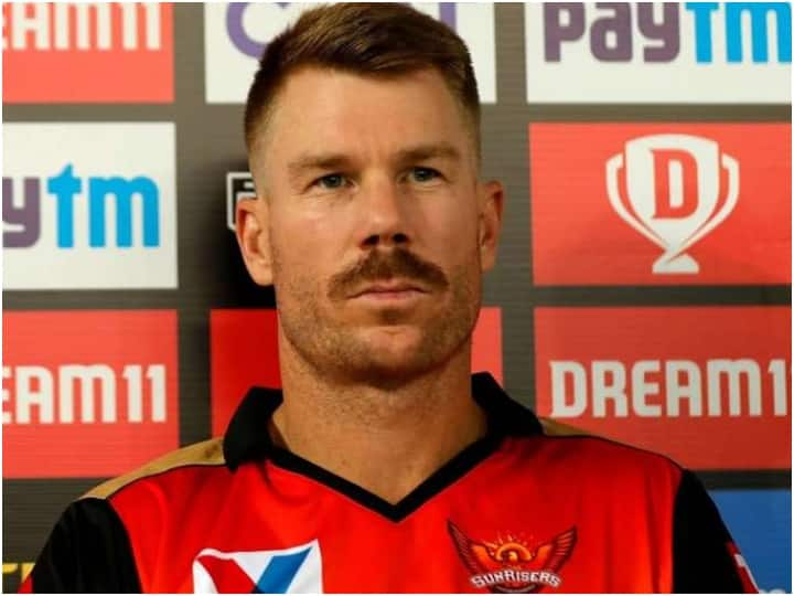 IPL 2021: SunRisers Hyderabad remove David Warner from captaincy, Kane Williamson takes charge