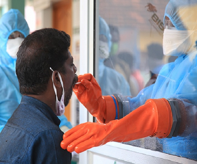 ICMR approves home test kits for symptomatic people, immediate contacts of COVID-19 patients | Details here