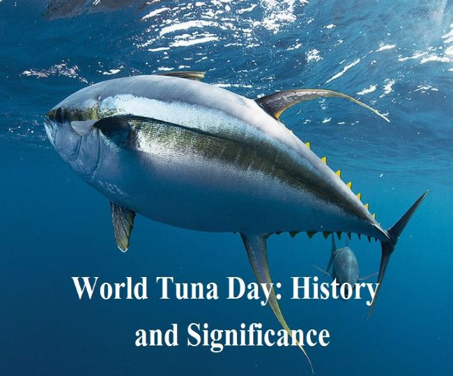 World Tuna Day 2021: When is Tuna Day? Know history and significance of this day