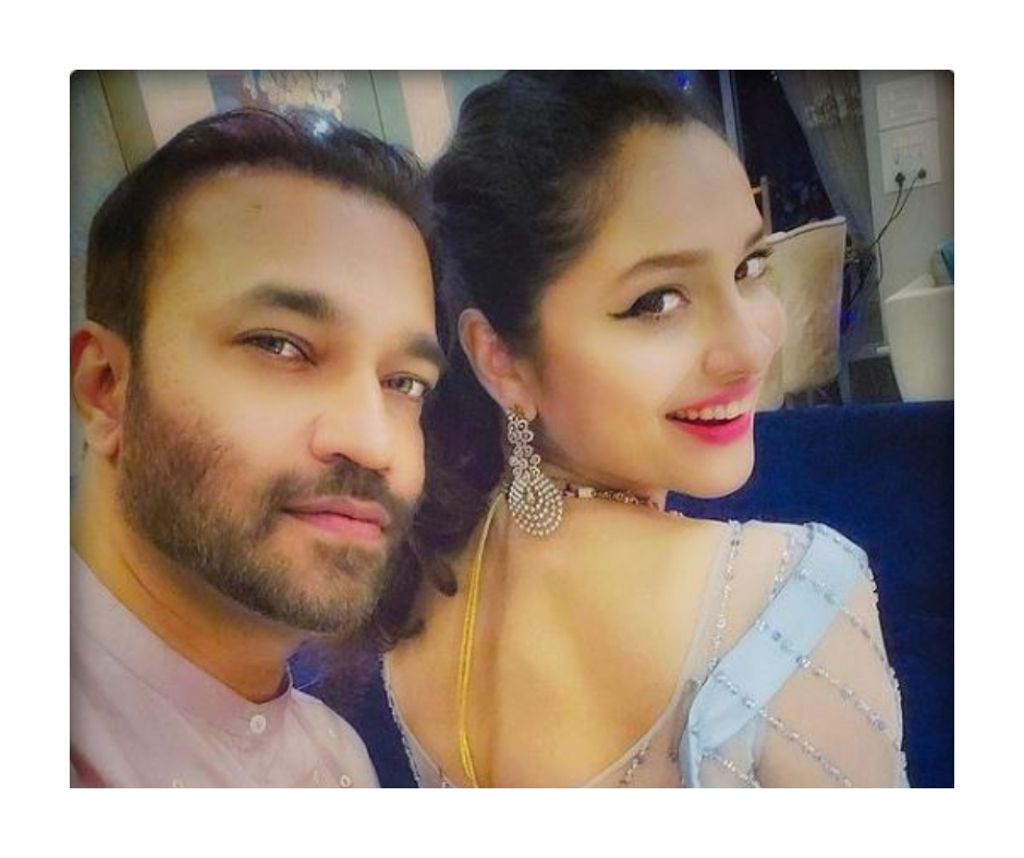 Ankita Lokhande talks about her wedding plans with Vicky Jain says, 'it is going to be soon'