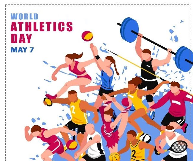 World Athletics Day 2021: Check out history, significance and theme of Athletics Day