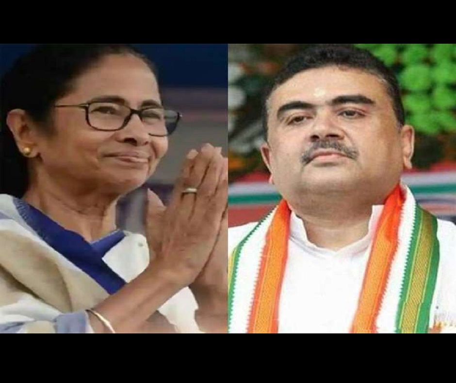 West Bengal Election Results: Confusion prevails over Nandigram seat, Mamata says will move court against 'mischief'
