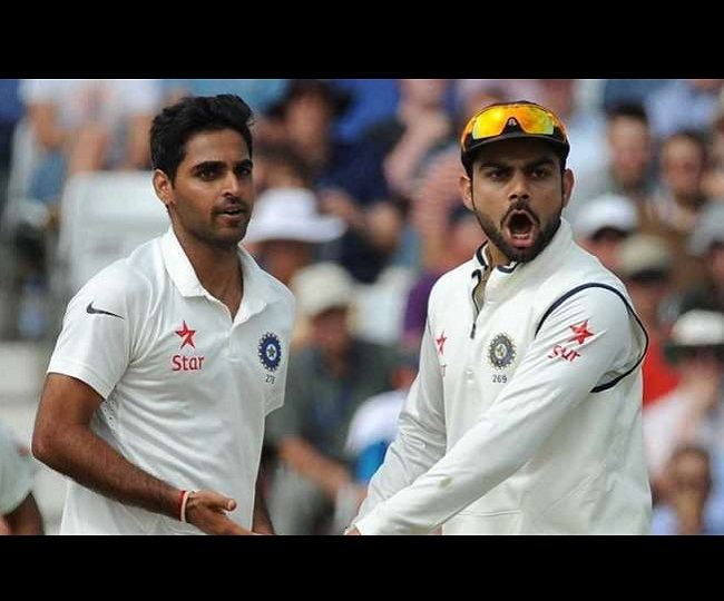 'Prepared myself to play all 3 formats': Bhuvneshwar Kumar dismisses reports of him 'not wanting to play Test cricket'