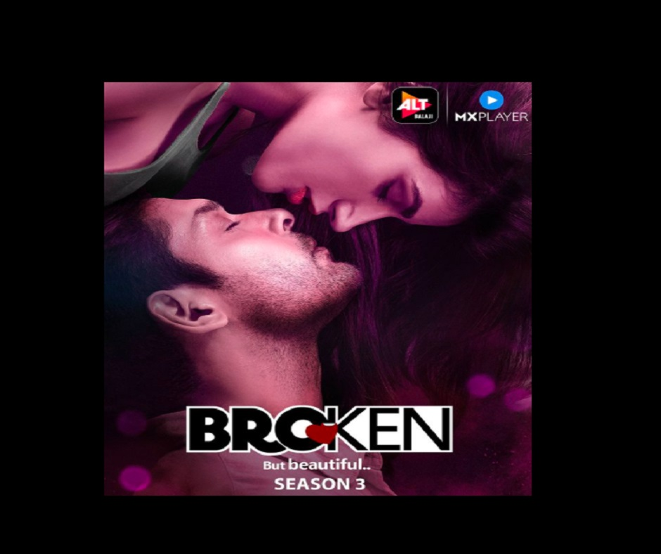 Broken But Beautiful Season 3 song 'Tere Naal' is a treat for hearts, love and heartbreaks | WATCH
