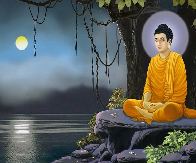 Buddha Purnima 2021:Check out teachings of Gautam Buddha on this auspicious day