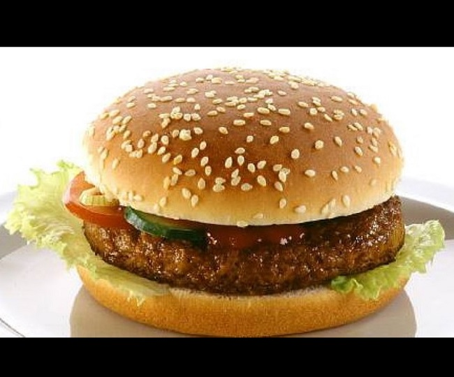 International Burger Day 2021: Try these 5 lip-smacking burgers on 'Burger Day'
