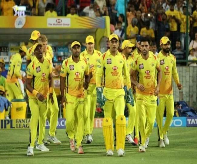 IPL 2021: Chennai Super Kings-Rajasthan Royals match likely to be postponed amid COVID surge
