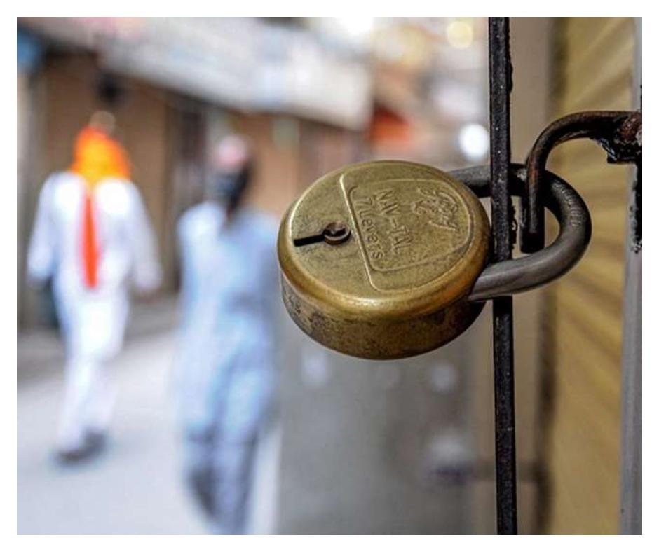 COVID-19 restrictions: Triple lockdown to be imposed in Kerala's Thiruvananthapuram, Ernakulam, Thrissur and Malappuram