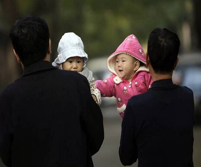 In a major policy shift, China ends its two-child rule, allows couples to have three children