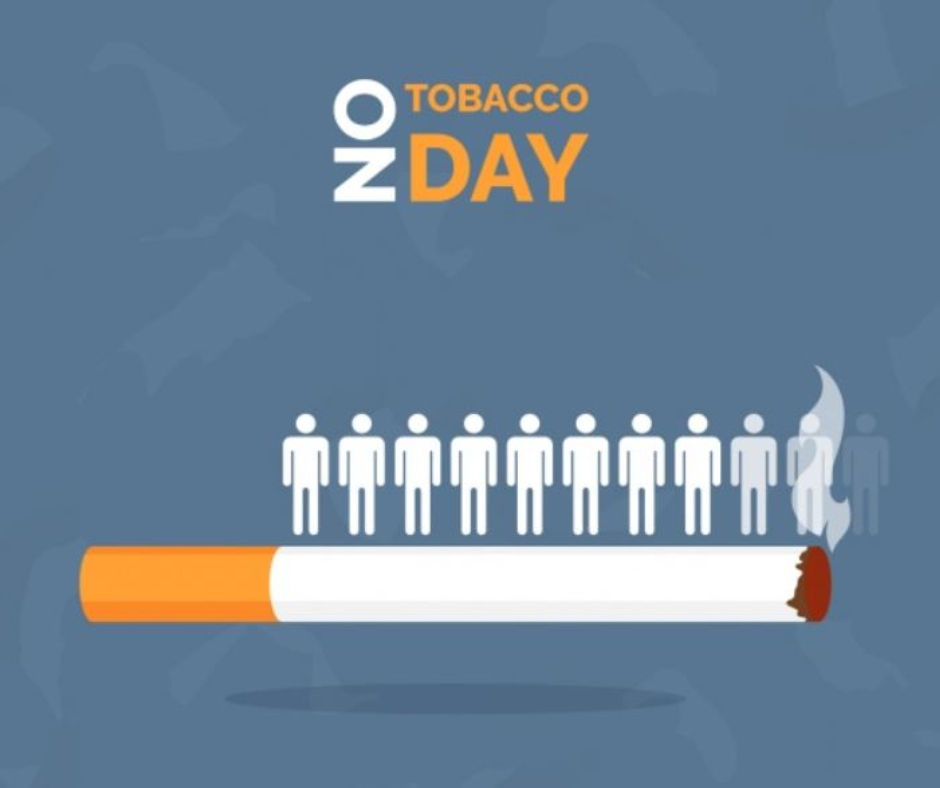 World No Tobacco Day 2021: Share wishes, quotes, messages, SMSes, WhatsApp and Facebook statuses and more to spread awareness