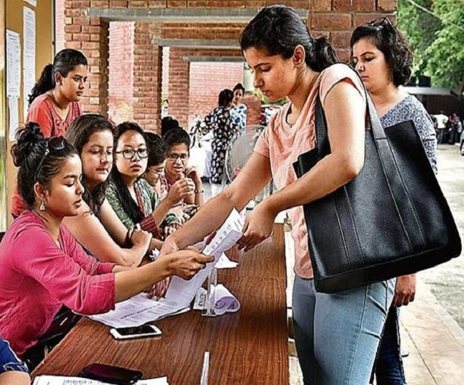 DU Exams 2021: Fourth-semester exams for 3-year UG courses to be held in ABE mode; all you need to know