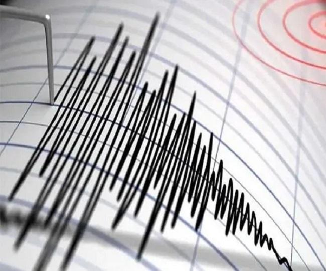 Earthquake of magnitude 6.6 hits Indonesia's Sumatra, no damage reported