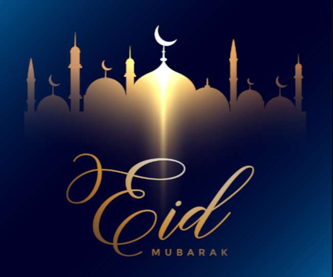 Happy Eid ul Fitr 2021: Wishes, quotes, greetings, images, WhatsApp and  Facebook status to share with your friends and family