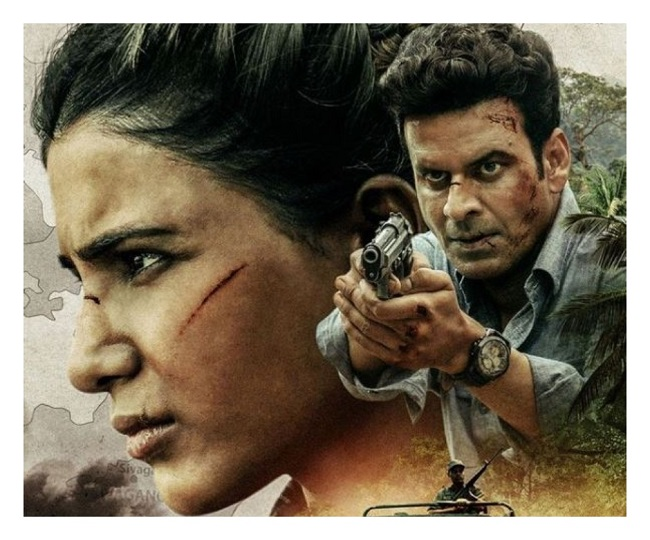 'You will feel proud': Manoj Bajpayee's appeal to Tamil audience amid The Family Man 2 controversy