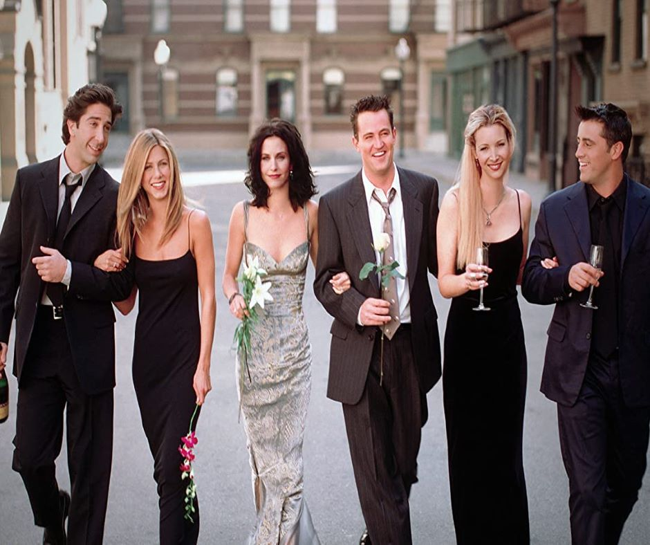 FRIENDS Reunion: When and how to watch the reunion of the famous sitcom in India