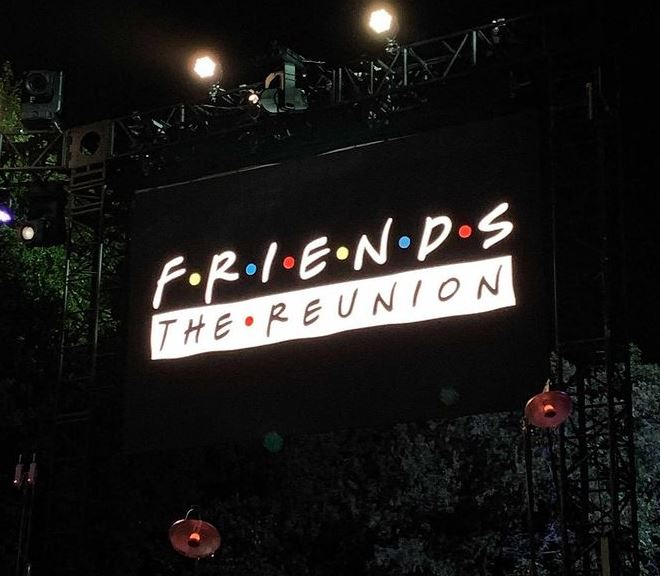 FRIENDS Reunion - Five trends in today's mainstream we owe to the FRIENDS and its 236-episode run