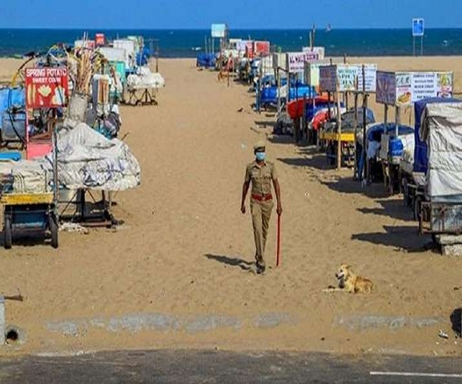 Goa COVID Restrictions: Corona curfew in state extended till May 31, essential services to continue | Details