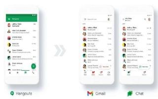 Google to counter WhatsApp with Chat app for iOS, Android users; here's..