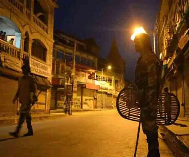 Gujarat COVID Restrictions: Night curfew in Ahmedabad, Surat, 34 other cities extended till May 20   Details here