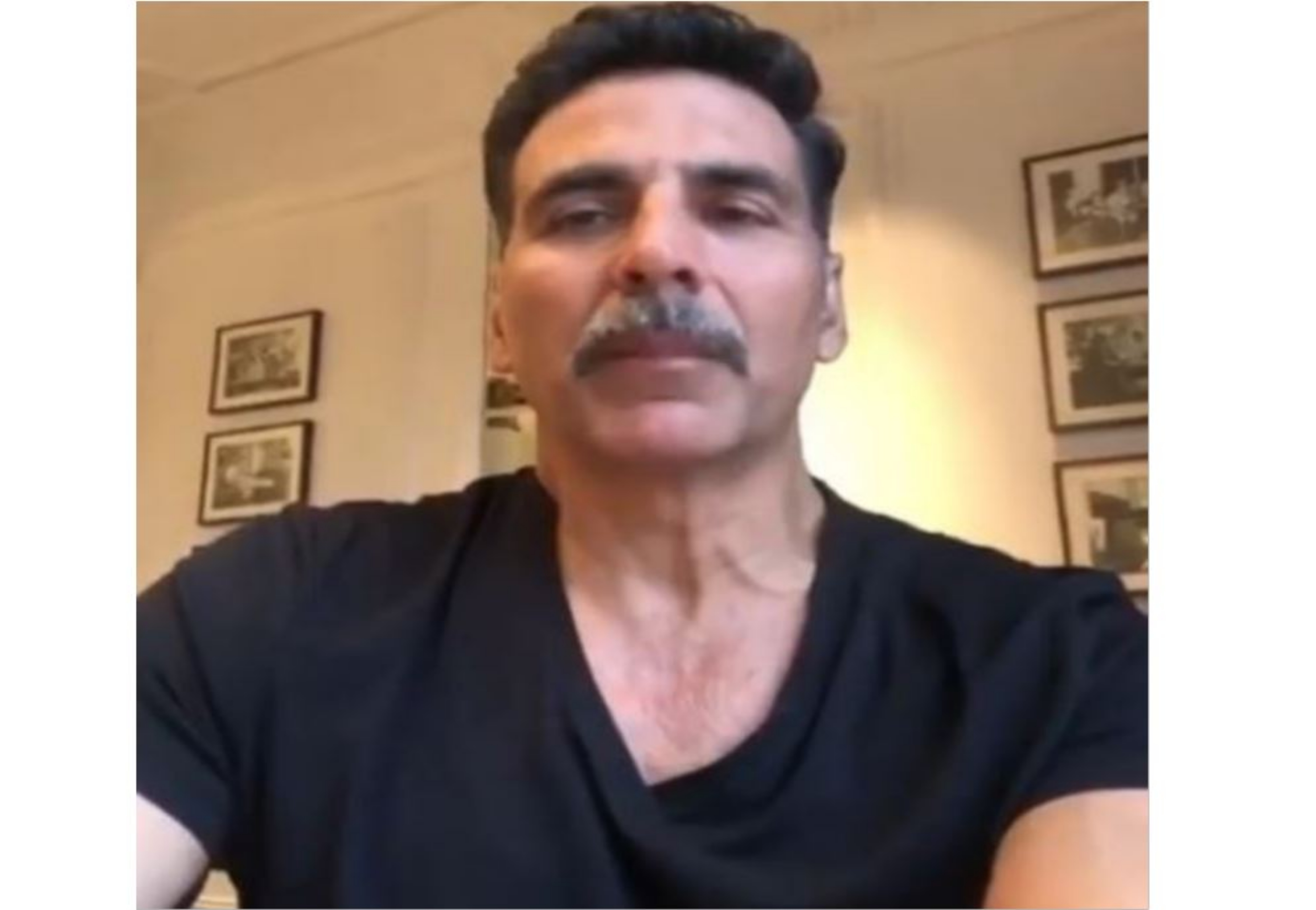 International Nurses Day 2021: Akshay Kumar talks about his experience of getting hospitalised due to COVID-19
