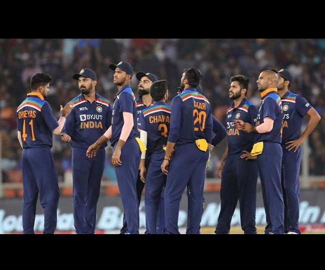 India vs Sri Lanka limited-overs series to get cancelled amid COVID-19 pandemic?
