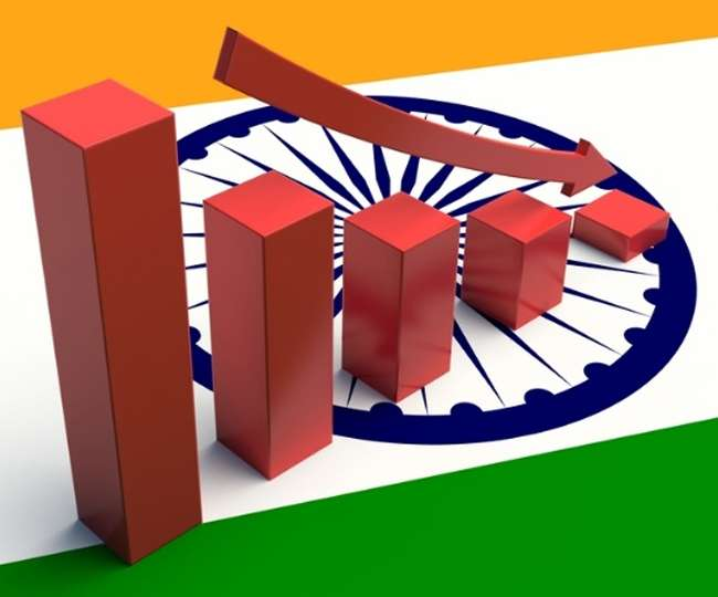 India's GDP contracts 7.3 per cent in FY21 amid COVID-19 crisis, worst in 4 decades
