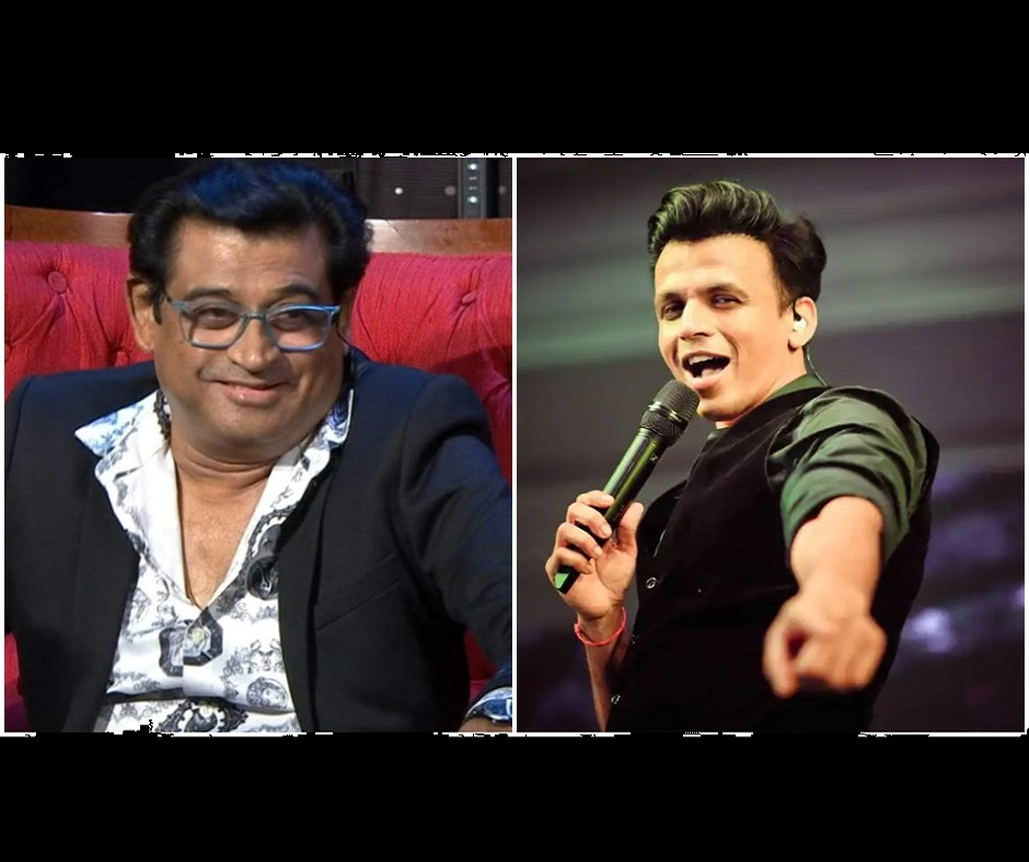 Abhijeet Sawant slams Amit Kumar for criticising Indian Idol 12, says 'not right to speak after episode has aired'