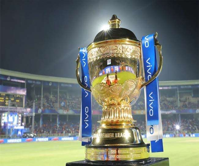 IPL 2021: Phase 2 of this year's tournament to be held in UAE ahead of T20I World Cup?