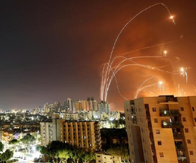 Israel, Hamas begin truce to end 11 days of destruction and airstrikes killing over 240; Gaza celebrates
