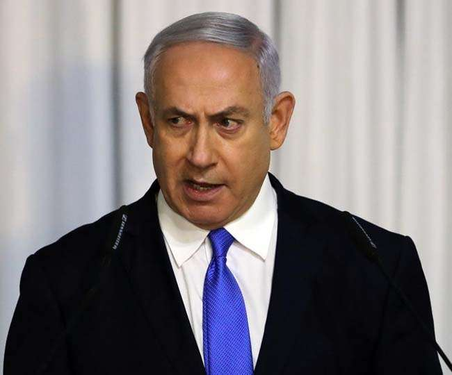 Israel-Palestine Conflict   Gaza ops will continue, will avoid civilian casualties: PM Netanyahu's stern warning to Hamas
