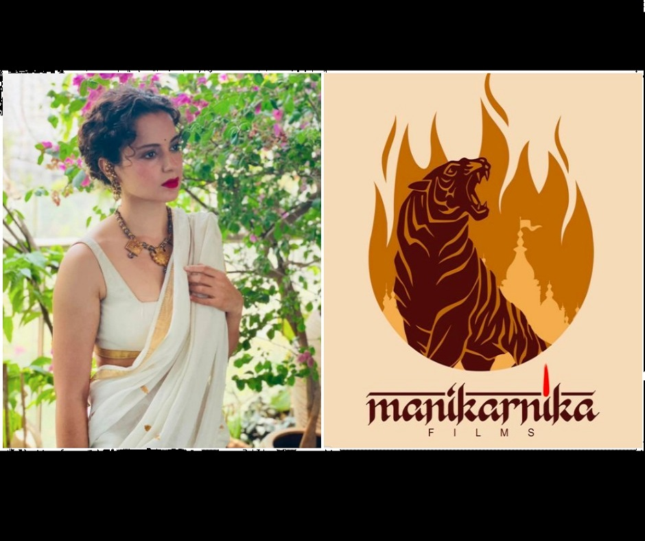 Kangana Ranaut to make her digital debut as Producer with THIS film