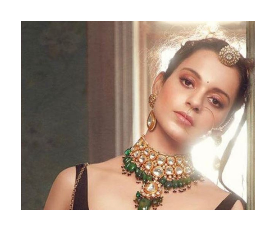 Kangana Ranaut lauds Samantha Akkineni's performance in The Family Man season 2's trailer