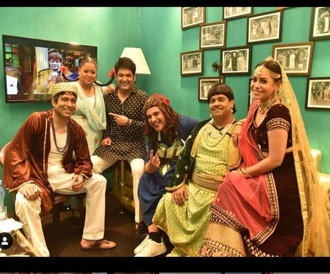 The Kapil Sharma Show: Good news! Kapil all set to return with his laughter therapy with old and new artists; deets inside