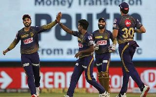IPL 2021: KKR-RCB today's match rescheduled as 2 players test COVID..