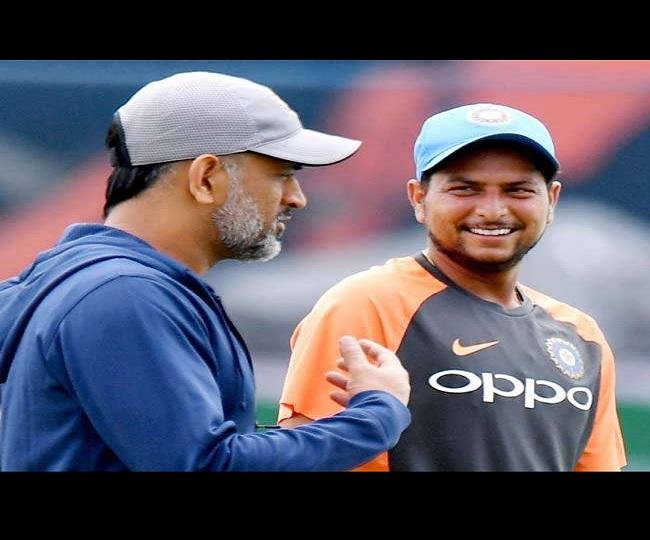 'Sometimes I miss...': Kuldeep Yadav on how MS Dhoni's retirement affected him and Yuzvendra Chahal