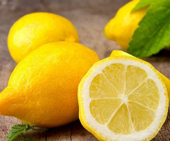 COVID-19 Fact-Check: Can 2 drops of lemon juice in nose prevent COVID or increase SpO2? Know the truth about 'lemon therapy'