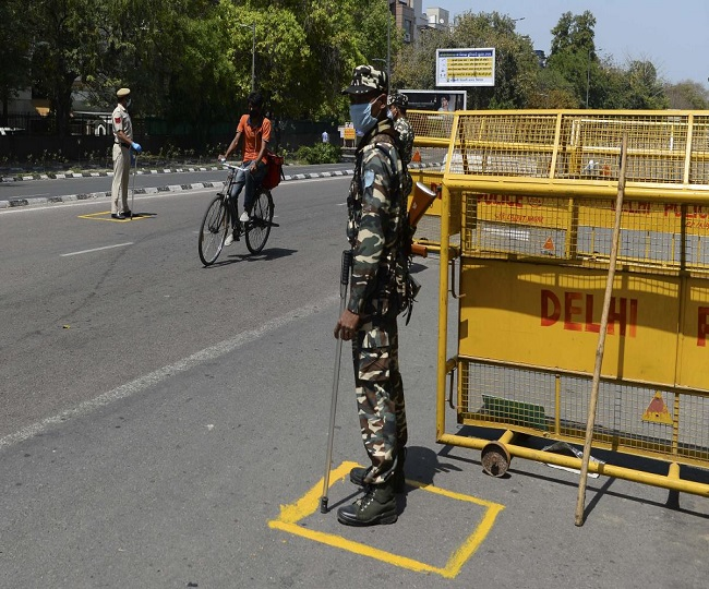 Delhi lockdown to be lifted after May 17? Kejriwal says positivity rate in city has dipped to 12%