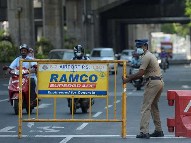 Delhi lockdown extended by another week; here's what stays open and what remains shut