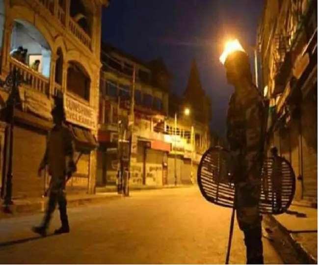 Coronavirus News: Corona curfew extended in Madhya Pradesh's Bhopal till May 24 | Highlights