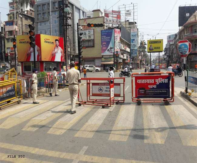 Bihar Lockdown: Lockdown imposed in state till May 15 amid surge in COVID cases   Updates