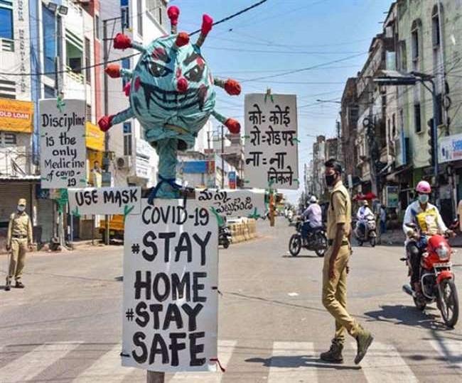 Bihar Lockdown: COVID-19 curbs extended till June 1, announces Nitish Kumar   Latest Updates