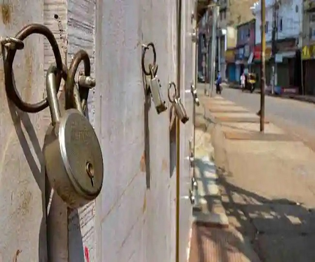 Nationwide Lockdown in India: Centre faces tough questions amid calls for national lockdown as daily cases top 3.82 lakh