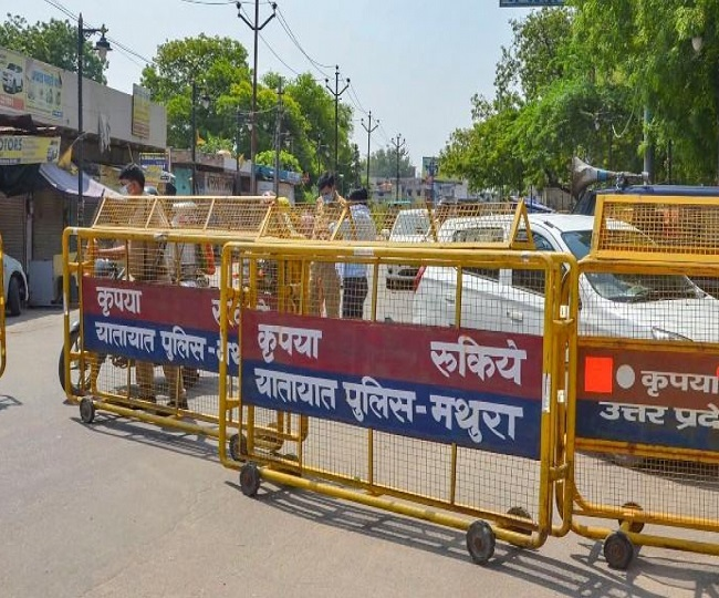 Uttar Pradesh Lockdown: Do I need an e-pass for inter-district travel? How can I apply for it? Know details here