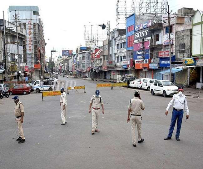 Delhi lockdown extended till May 31, announces Arvind Kejriwal; hints at lifting restrictions post June 1 | Updates