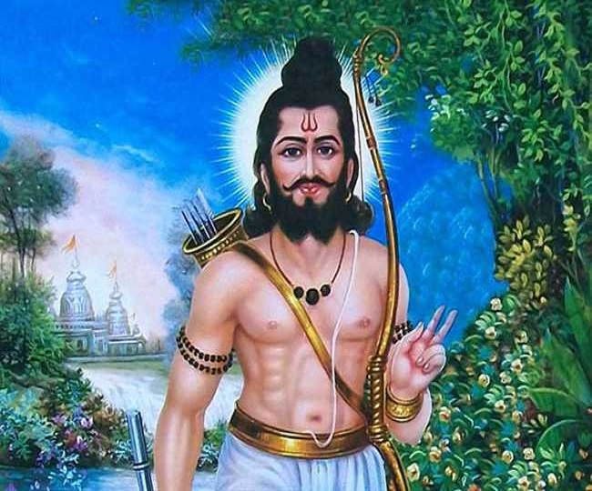 Parshuram Jayanti 2021: Wishes, messages, quotes, greetings, Whatsapp and Facebook status to share on this day