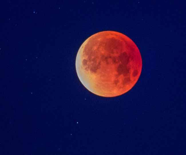 Lunar Eclipse 2021: Super Moon and Blood Moon to come together today; here's all you need to know