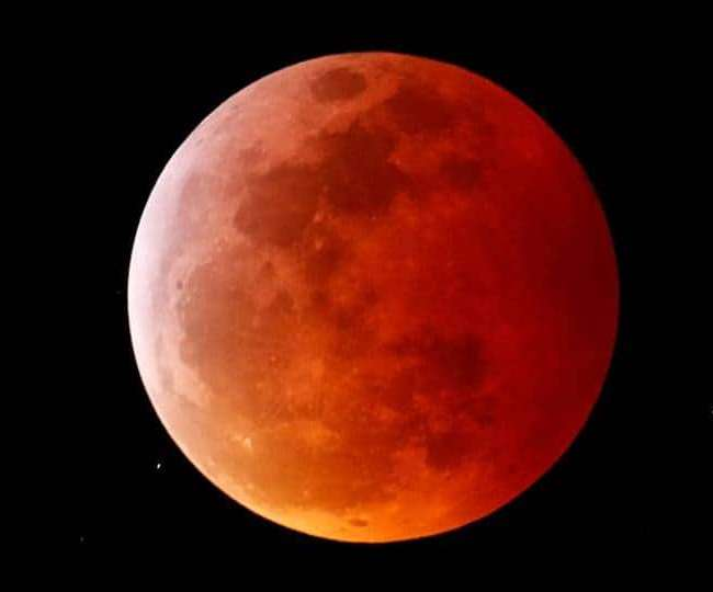LIVE Lunar Eclipse 2021 Timings in India: Know when and where you can watch Blood Moon in India and other countries
