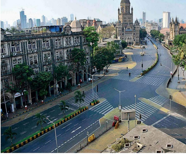 'Maharashtra lockdown to be extended for 15 more days, relaxations likely in several districts after June 1'